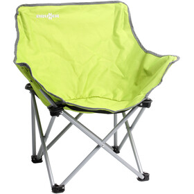 Brunner Action Allround Camp Stool green